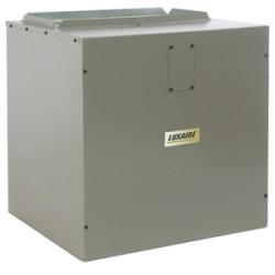 Fournaise électrique Luxaire 2 à 5 tonnes MX