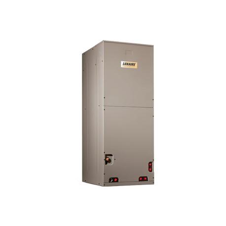 Fournaise électrique Luxaire 1,5 à 5 tonnes AHV