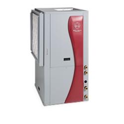 Unité hybride WaterFurnace (air pulsé + hydronique) 3 à 6 tonnes Synergy3D