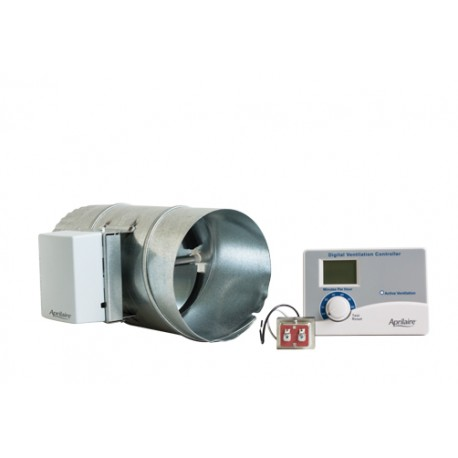 Système de ventilation Aprilaire 8126a