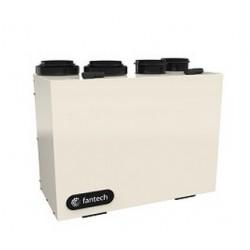 Ventilateur récupérateur de chaleur Fantech VH704