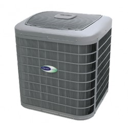 Carrier Central Air Conditioner Infinity Series - 24ANB1