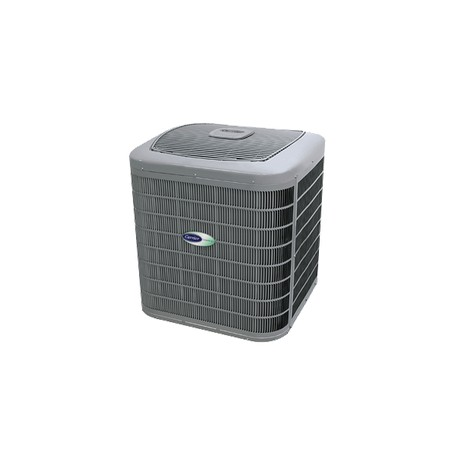 Climatiseur central Carrier - Infinity Series - 24ANB1