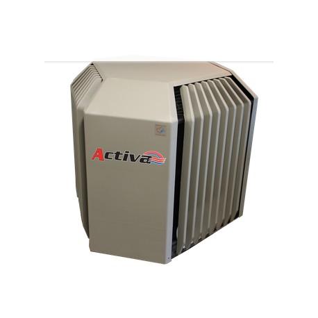 Thermopompe centrale Turcotte Activa