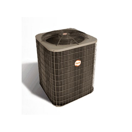 Thermopompe centrale Payne PH13NA WWG Totaline Central Heat Pump