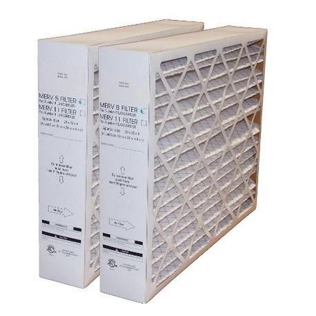 Filtre pour fournaise Carrier FILXXCAR0020