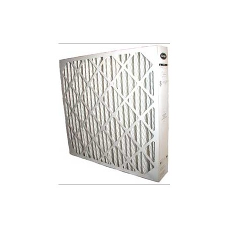Filtre pour fournaise Carrier FILXXCAR0116