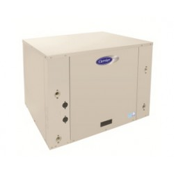 Carrier Water-to-Water Geothermal Heat Pump Performance GW