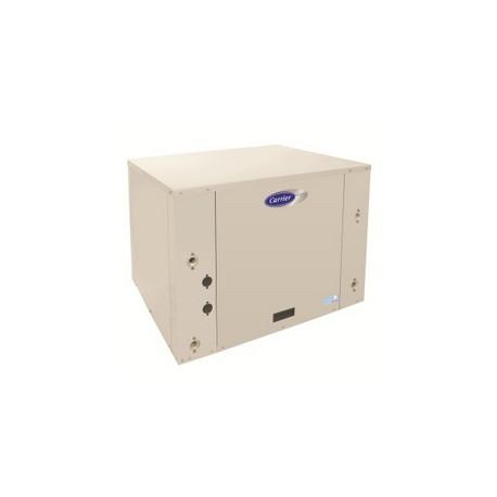 Thermopompe géothermique eau-eau Carrier Performance GW