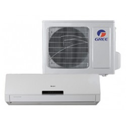Gree Wall Mounted Heat Pump 9000 BTU GWH09MB
