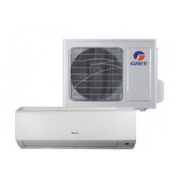 Gree Wall Mounted Heat Pump 9000 BTU GWH09KF
