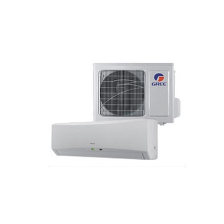 Gree Wall Mounted Heat Pump 12 000 BTU GWH12TB