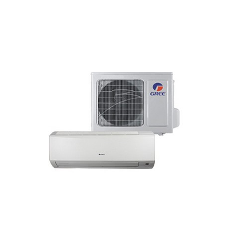 Gree Wall Mounted Heat Pump 12,000 BTU GWH12KF