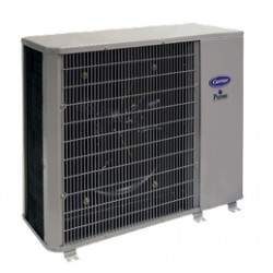 Carrier Central Air Conditioner Performance Compact 38HDR