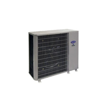 Climatiseur central Carrier - format compact PerformanceMC 13