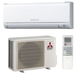 Climatiseur mural MItsubishi Electric MSZ-GE