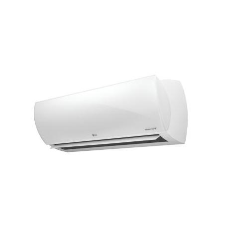 Thermopompe avec unité murale bi-blocs sans conduits LG Art Cool Prestige