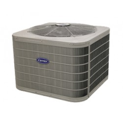 Carrier Central Air Conditioner Performance 24ACB3