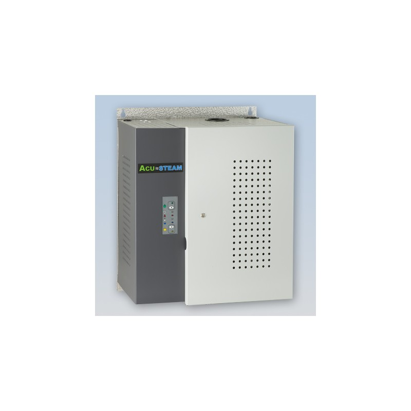 Thermolec Acusteam Steam Humidifier Tranclimatisation