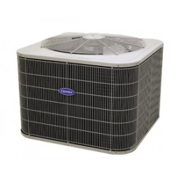 Carrier Central Air Conditioner Comfort 24ABC6
