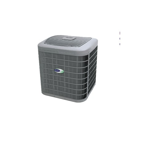Thermopompe centrale Carrier Infinity 25HNB6