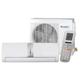 Gree - Wall Unit Heatpump U-Cool Series 12 000 Btu SEER-18