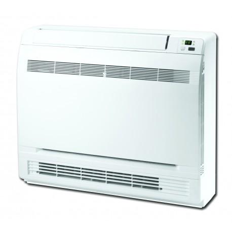 Gree - Floor Unit Heatpump 9000 Btu SEER-21