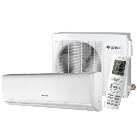 Gree - Cooling Wall Unit Lomo Series 9000 Btu SEER-16