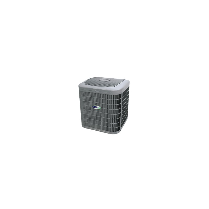 Thermopompe centrale carrier infinity 25hnb5 tran for Climatiseur mural carrier