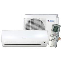 Gree - Cooling Wall Unit Change Series 9000 BTU SEER-16