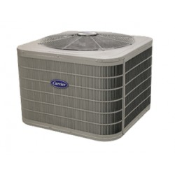 Carrier Central Heat Pump Performance 25HCC5