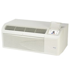 "Gree - PTAC 9 000 BTU AC + ELECTRIC HEAT + HEAT PUMP .42""X16\"" WITHOUT CORD GREE SÉRIE 1"