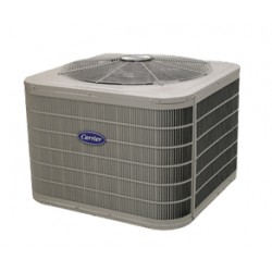Carrier Central Heat Pump Performance 25HCB3
