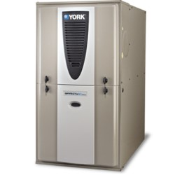 York® Affinity™ YPLC Furnace