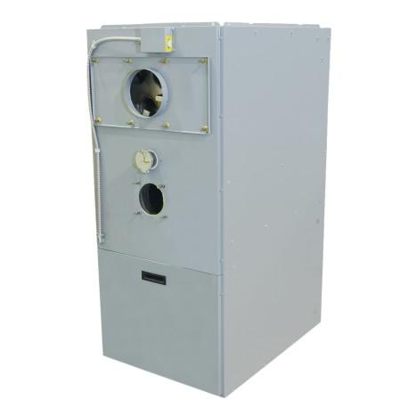 Warm air - Oil amp 300 Dettson Furnaces