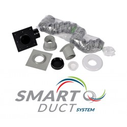 Dettson - Smart Duct System
