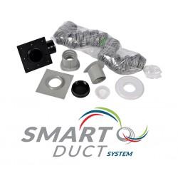 Dettson - Système Smart Duct