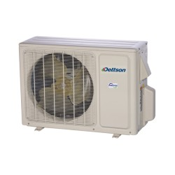 Dettson - Cooling - Electric ALIZÉ