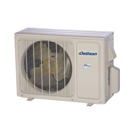 Dettson - Climatisation - Électrique ALIZÉ