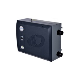 Dettson - Hydronique - Électrique Hydra Industriel