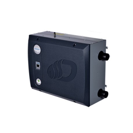 Dettson - Hydronic - Electric HYDRA INDUSTRIAL