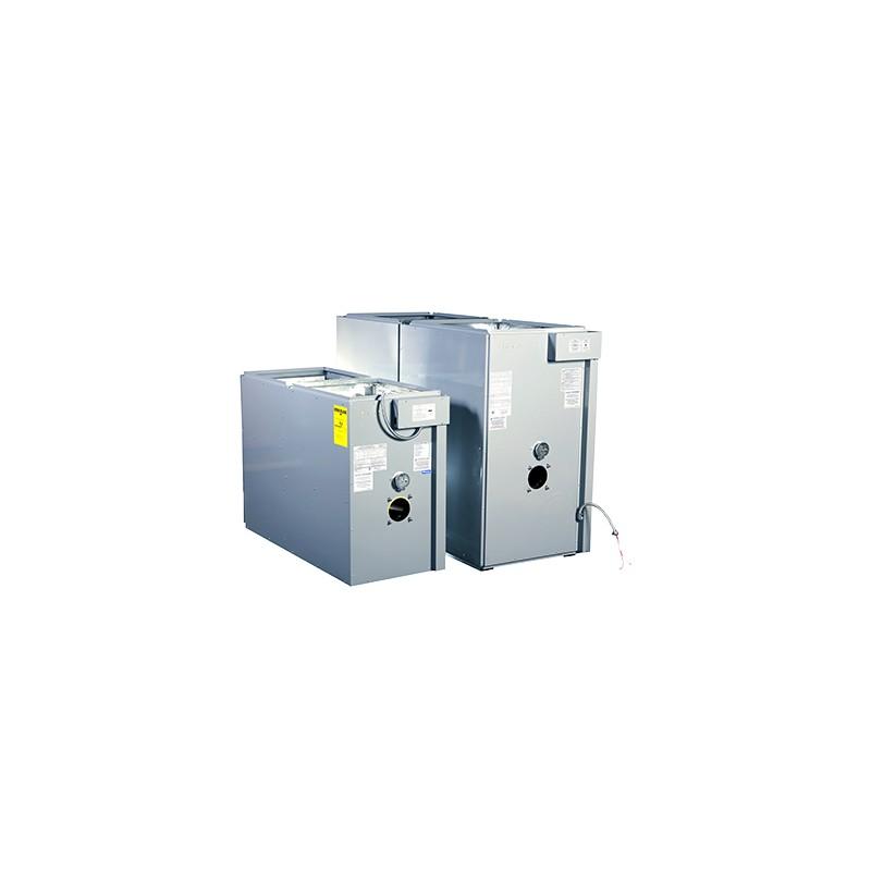 Dettson Warm Air Oil Amt 300 400 Commercial