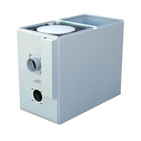 Dettson - Warm air - Oil OLB