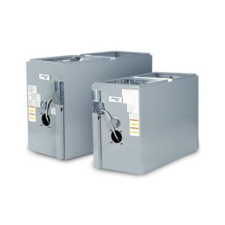 Dettson - Warm air - Oil AMT 100 / 200 Dettson Furnaces