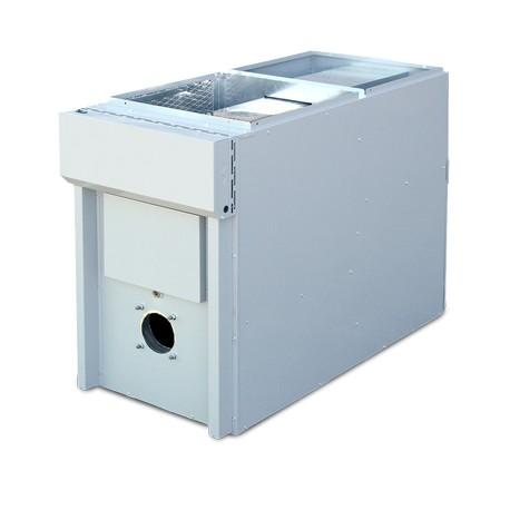Dettson - Warm air - Oil AMT 098 / 112 / 154