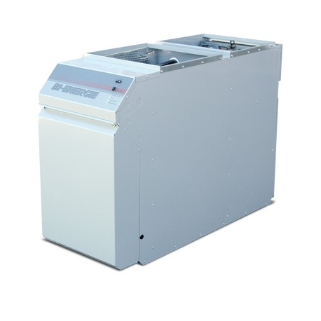 Dettson - Warm air - Dual-Energy AME Home