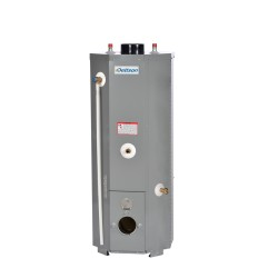 Dettson - Water heater - Oil CMO
