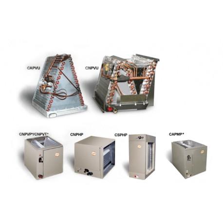 Ventilo-Convecteurs CNPVP / CNPVT