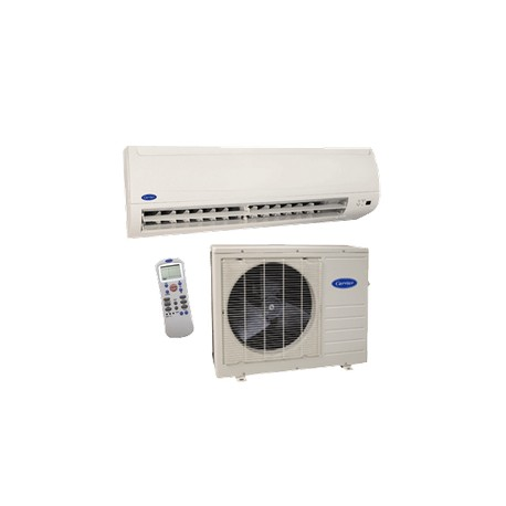 Carrier Ductless Highwall Air Conditioner Mv38 40mvc