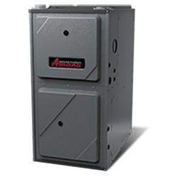 Gas Furnace Amana AMVM97